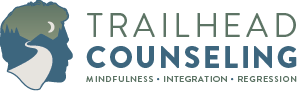 Trailhead Counseling Steamboat Logo